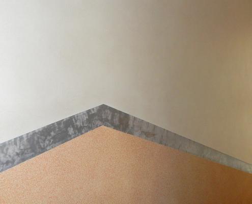 Mosaikputz, Spachteltechnik, Lasurtechnik, Dracholin, Innenraumgestaltung, Farbgestaltung