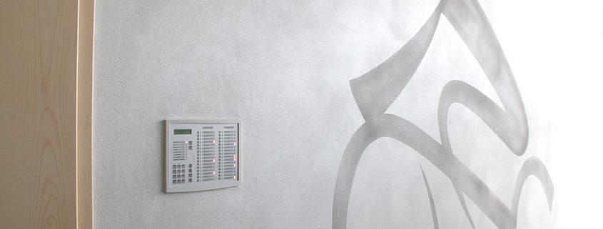 Schabloniertechnik, Innenputz, Lasurtechnik, Kreative Wandgestaltung